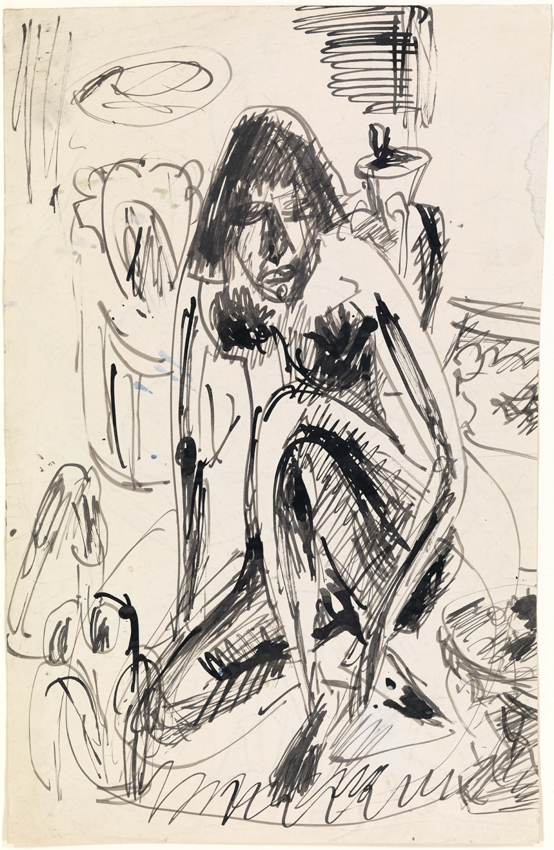 Kirchner Galerie Haas AG Zürich
