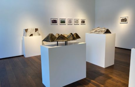 Emil Cimiotti, Installation