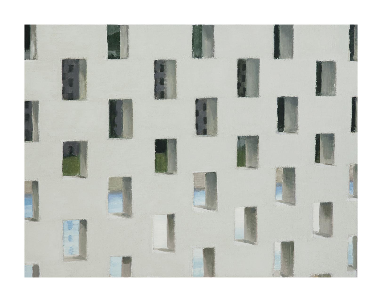 Wateridge Galerie Haas AG Zürich