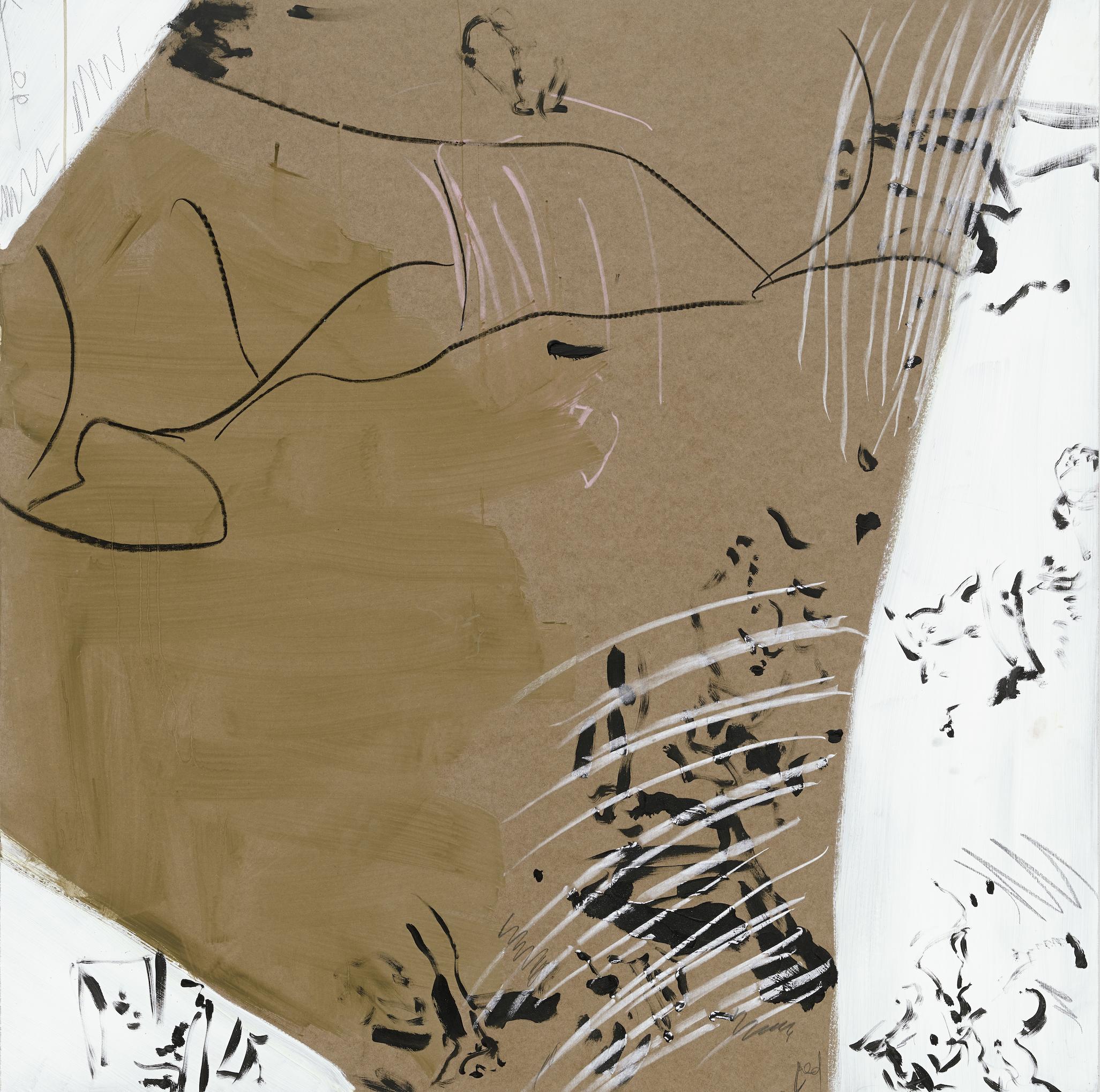 Per Kirkeby Galerie Haas Zürich